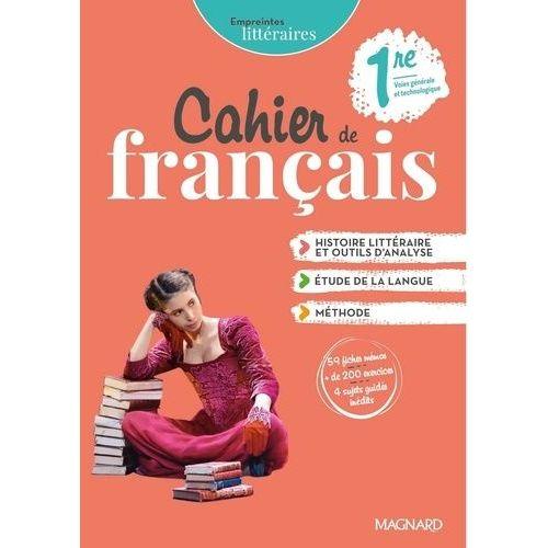 Francais Premiere Magnard Pas Cher Ou D Occasion Sur Rakuten