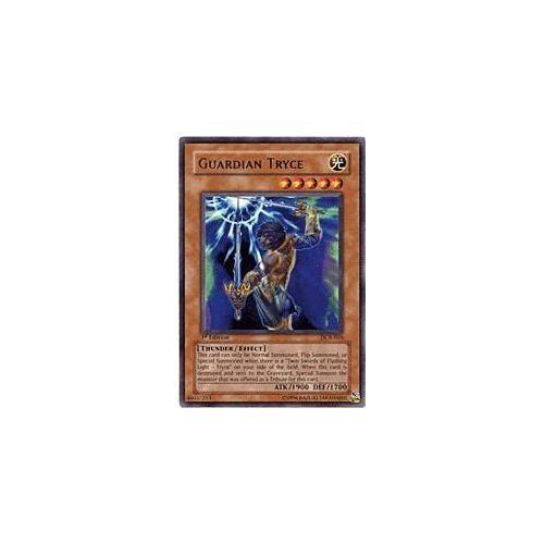 Yu Gi Oh LCYW-FR134 C Guardian Tryce Gardien Tryce