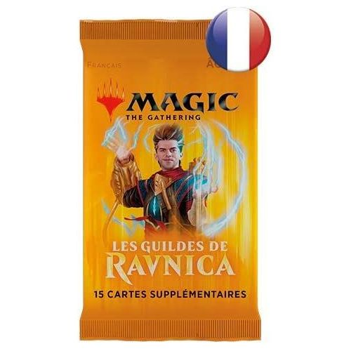 Français Trophée de l/'assassin Les guildes de Ravnica n°152 NM MTG Magic