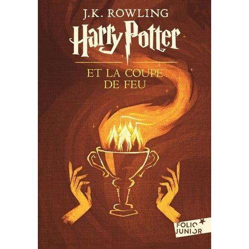 Harry Potter 4 Gallimard Pas Cher Ou D Occasion Sur Rakuten