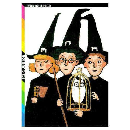 Harry Potter Coffret Folio Junior Pas Cher Ou D Occasion Sur