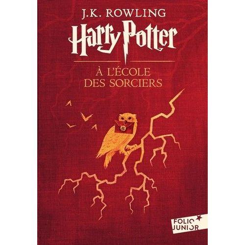 Harry Potter Ecole Gallimard Pas Cher Ou D Occasion Sur Rakuten