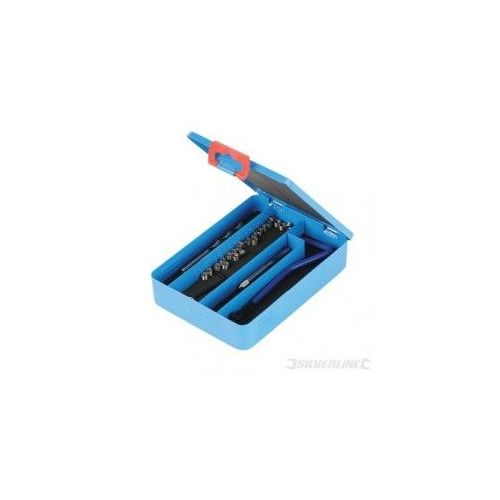 M8 x 1,25 mm kit de r/éparation TARAUD HELICOIL 15pc endommag/é un063