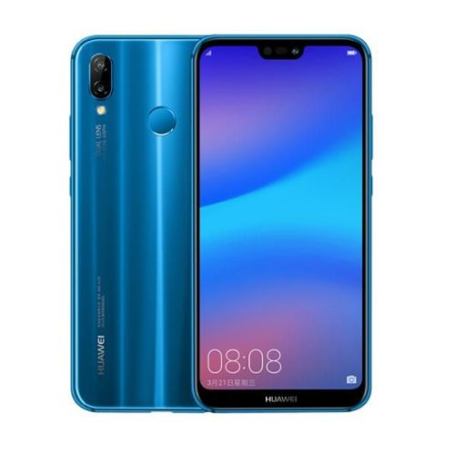 coque huawei p20 lite twilight