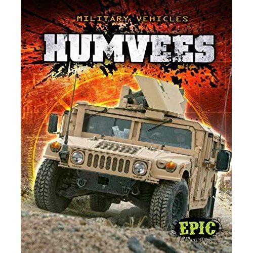 JOURS ENSOLEILLÉS Entertainment Elite Force Humvee véhicule jouet