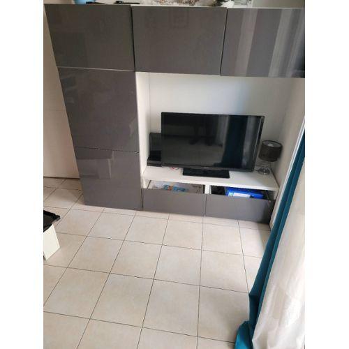 code promo 4291f d80e5 ikea meuble tele pas cher ou d'occasion sur Rakuten
