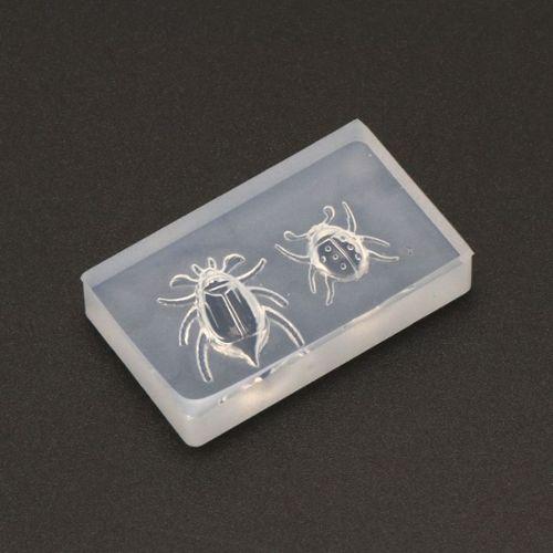Le Scorpion Doré de Mandchourie Neuf 7 cm insectes figurine collection