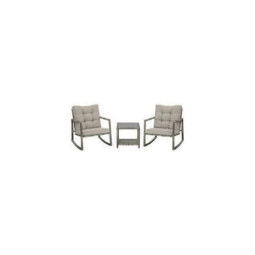 jardin resine 3 fauteuil pas cher ou d\'occasion sur Rakuten