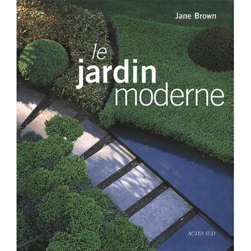 jardins modernes Mobilier de jardin - pas cher ou d\'occasion ...