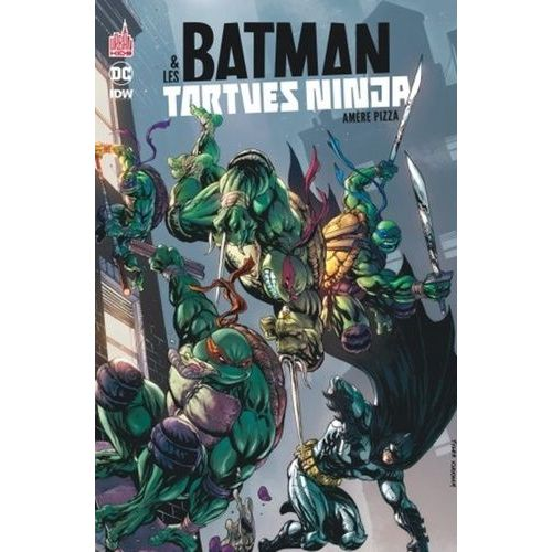 Les Tortues Ninja Tome 1 Pas Cher Ou D Occasion Sur Rakuten