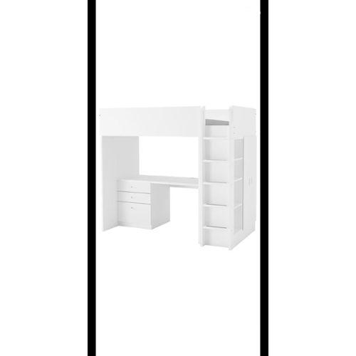 Lit Hauteur Ikea