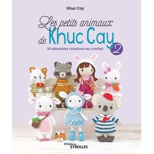 Doudous addicts au crochet (A vos fils) (French Edition): Karakus ... | 500x500