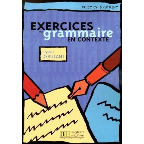 Livre Exercices Debutant Francais Langue Etrangere Pas Cher