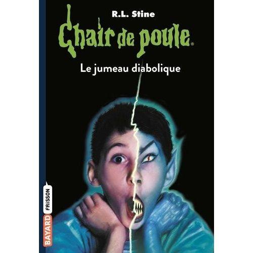 Livres Chair De Poule Pas Cher Ou D Occasion Sur Rakuten