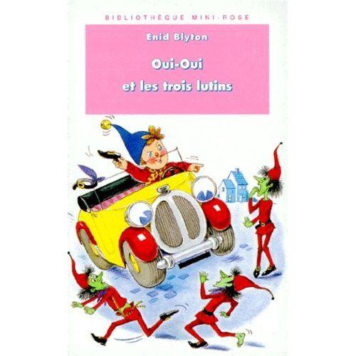 Livres Oui Oui Bibliotheque Rose Pas Cher Ou D Occasion Sur