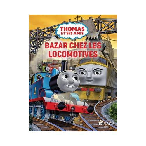 Thomas /& Ses Amis-Trackmaster Motorisé Spencer moteur-Fisher-Price NEUF