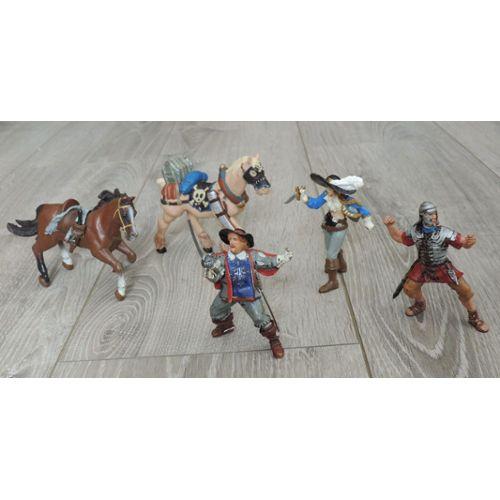 Figurine plastique Bonne Nuit les Petits Nounours Papo