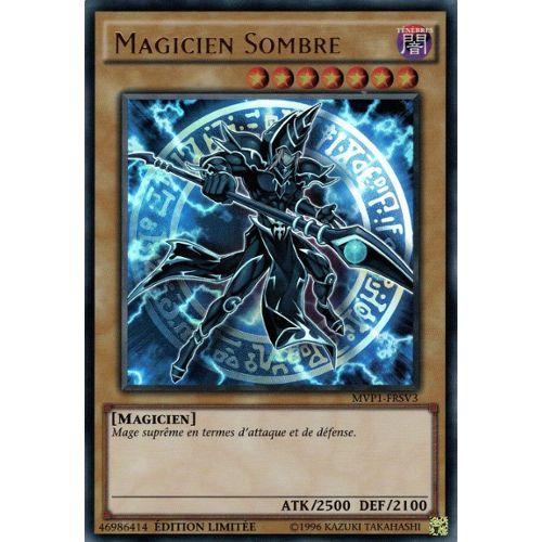 Magicien Sombre  MVP1-FR054 Yu-Gi-Oh
