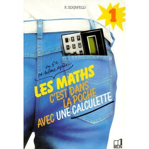 Maths 6eme Belin Pas Cher Ou D Occasion Sur Rakuten