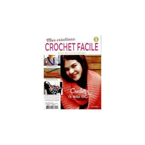 Mes Creations Crochet Facile Pas Cher Ou Doccasion Sur Rakuten