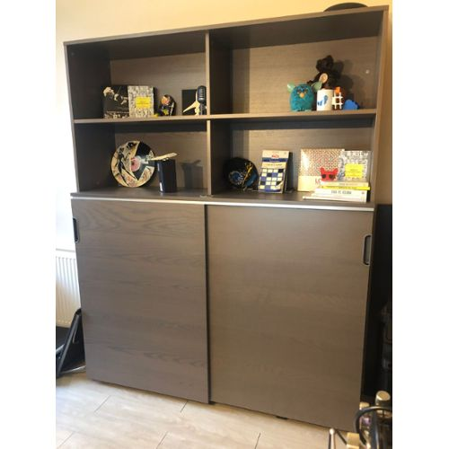 Achat Meuble Bureau Ikea Pas Cher Ou D Occasion Rakuten