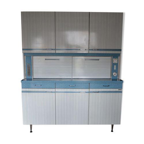 Meuble Cuisine Formica Pas Cher Ou D Occasion Sur Rakuten