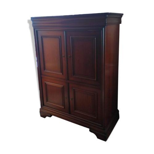 Meuble Louis Philippe Pas Cher Ou D Occasion Sur Rakuten