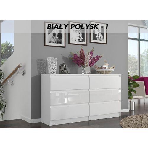 meuble salon blanc laque pas cher ou d\'occasion sur Rakuten