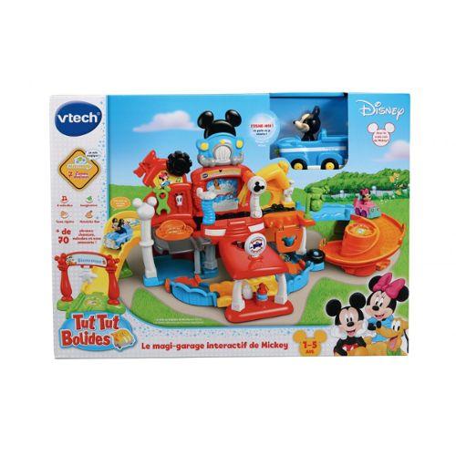 Mickey Interactif Pas Cher Ou D Occasion Sur Rakuten
