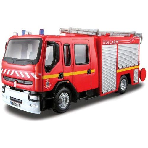 SOLIDO 31017 Camion POMPIER GMC Citerne 1//50 NEUF Voiture Miniature pas cher