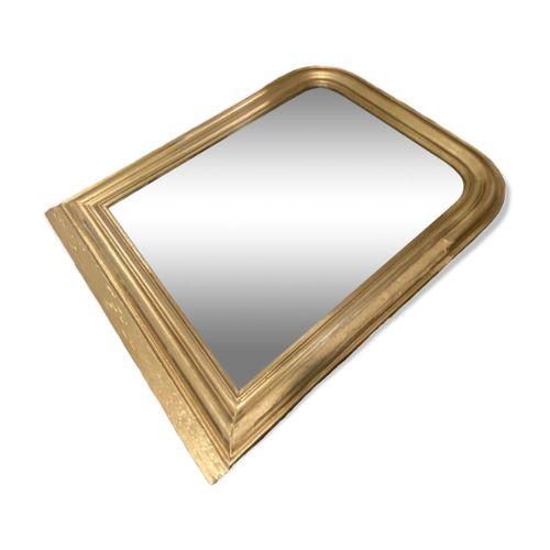 Miroir Ancien Pas Cher Ou D Occasion Sur Rakuten