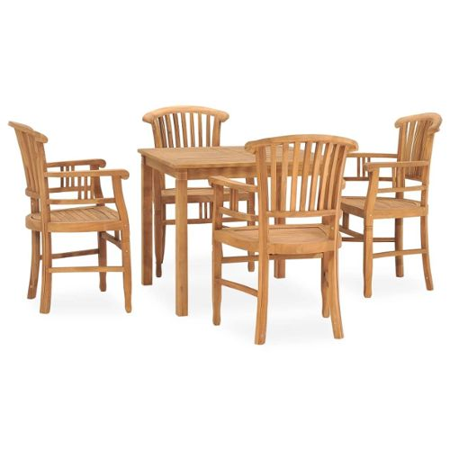 mobilier table jardin bois pas cher ou d\'occasion sur Rakuten