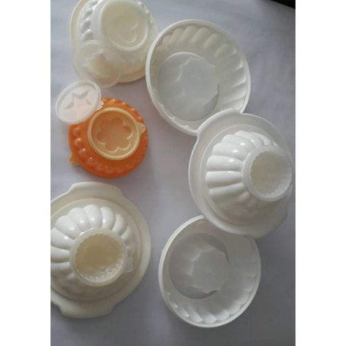 Jamais servi !!! Tupperware Moule a charlotte petit format Excellent état