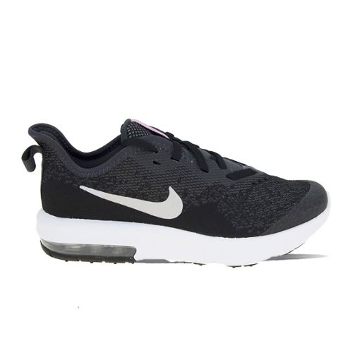 Schuhe NIKE Air Max Sequent 4 Utility AV3236 005 BlackRacerBlueThunder Grey