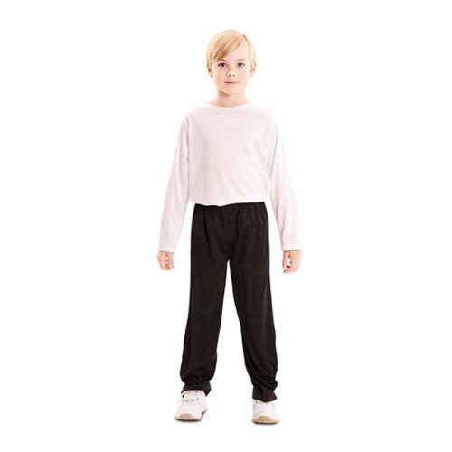 nouveau concept dc103 1b2d4 pantalon blanc enfant pas cher ou d'occasion sur Rakuten