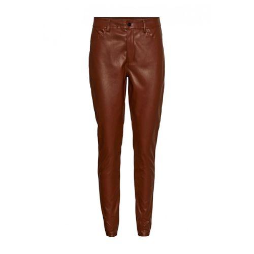 beauty check out large discount Pantalon simili cuir pas cher ou d'occasion sur Rakuten