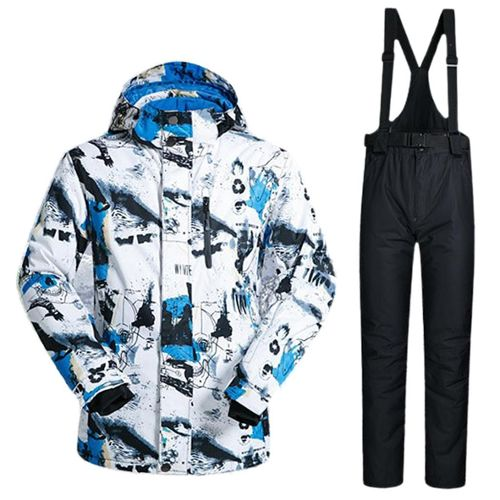 great quality official store no sale tax pantalon snow pas cher ou d'occasion sur Rakuten