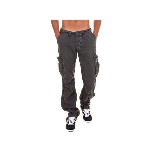 Pantalon treillis homme pas cher ou d'occasion