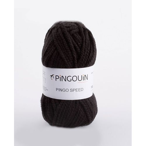 pelote de laine fils fourrure neuve