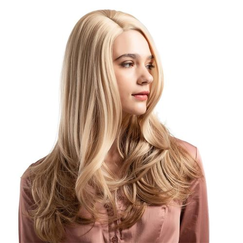 perruque femme brune pas cher ou d'occasion