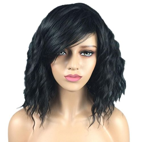 perruque rose cosplay pas cher ou d'occasion