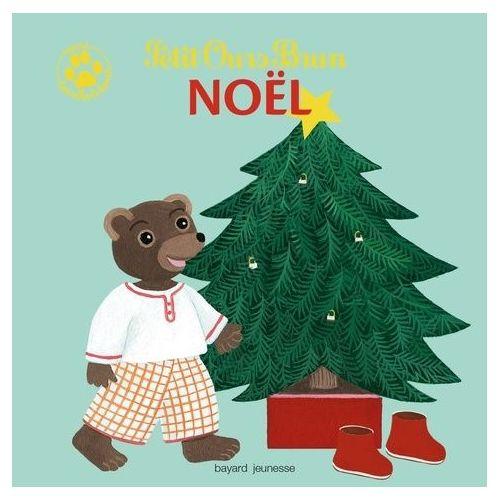 Joyeux Noel Petit Ours Brun.Petit Ours Brun Noel Pas Cher Ou D Occasion Sur Rakuten