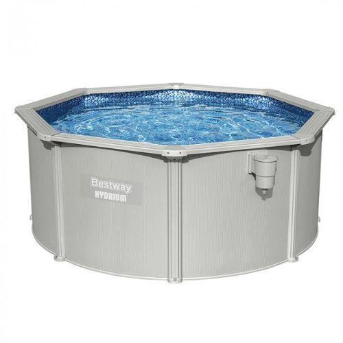 Achat piscine hors sol acier pas cher ou d 39 occasion rakuten - Piscine hors sol acier pas cher ...