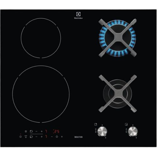 Plaque Cuisson Mixte Gros électroménager Pas Cher Ou D