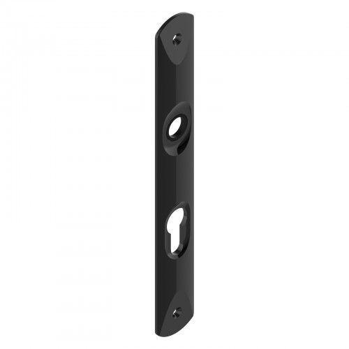 Diam/ètre 125 ISOTIP-JONCOUX 092312 Plaque de Propret/é 300 x 300 Noir