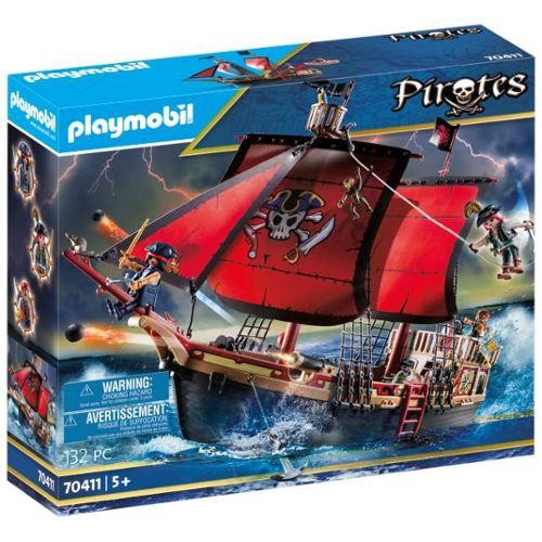 accessoire bateaux mâts playmobil ref 7