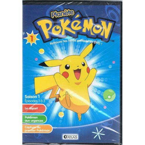 Pokemon Saison 1 Pas Cher Ou Doccasion Sur Rakuten