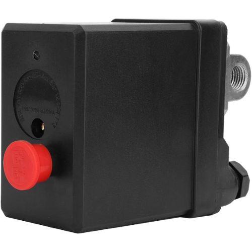 Compresseur dAir Commutateur de Vanne de Pression du Pressostat Compresseur