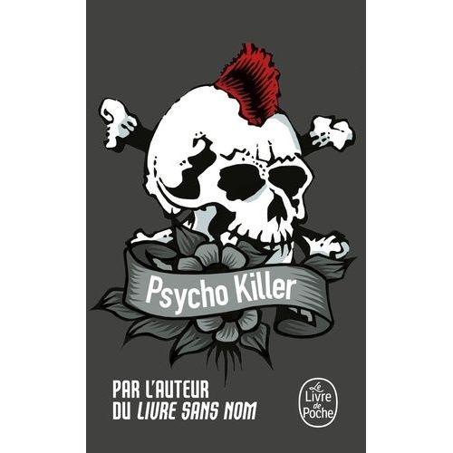 Psycho Killer Livre Poche Pas Cher Ou D Occasion Sur Rakuten