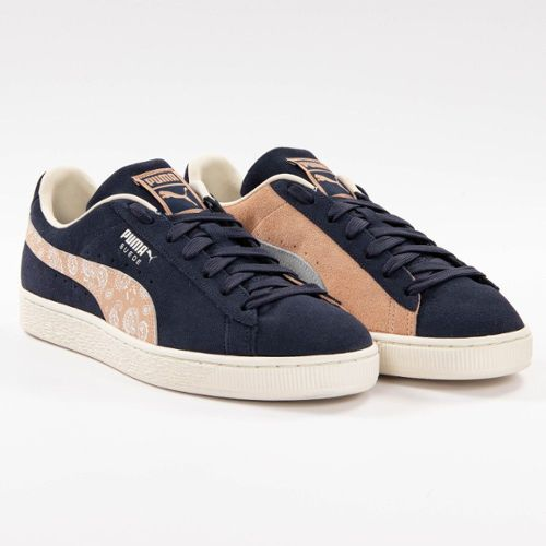 suede puma homme